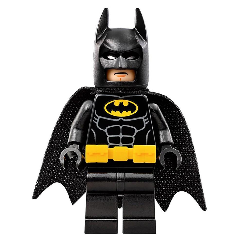Lego Compatible Batman Minifigure