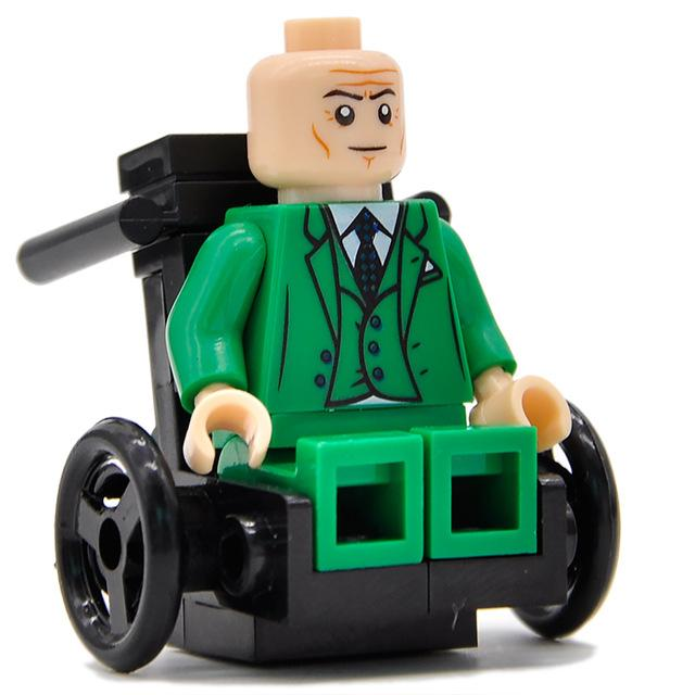 X-Men Professor X