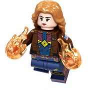 Lego Captain Marvel