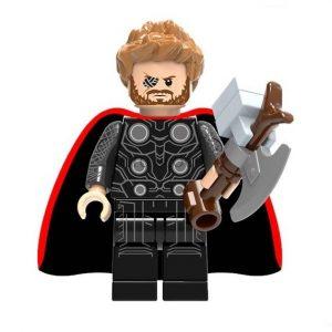 Lego Thor Ragnarok