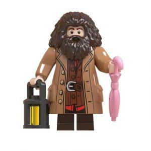 Hagrid minifigure