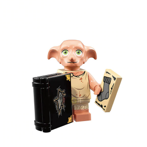 Lego Dobby Minifigure