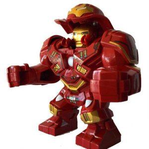 Lego Hulkbuster Minifigure