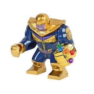 Lego Thanos Mnifigure