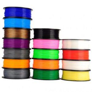 PLA filament for 3d printer