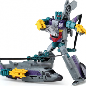 Transformers Combiner Wars Vortex