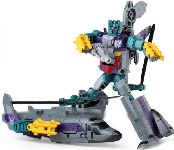 Transformers Combiner Wars Vortex