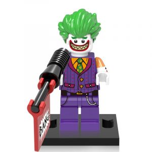 Joker Minifigure