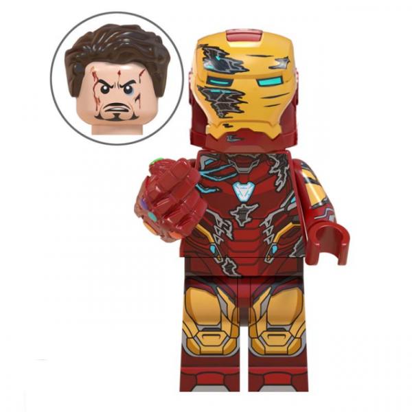 Lego Avengers Endgame Iron Man