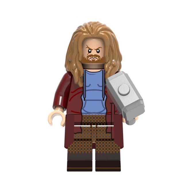 Lego Fat Thor
