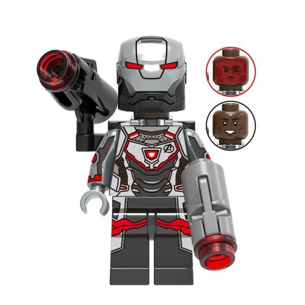 Lego War Machine