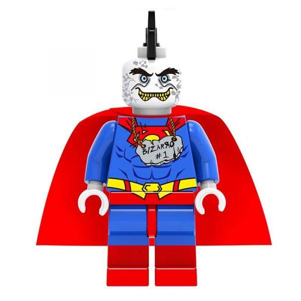 Lego Bizarro Superman