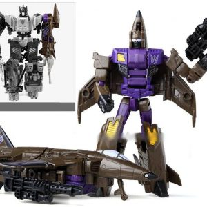 Transformers Combiner Wars Blast Off Figure