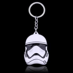 Star Wars Stormtrooper Keychain