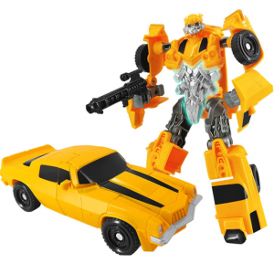 Transformers Bumbleebee Car Figure