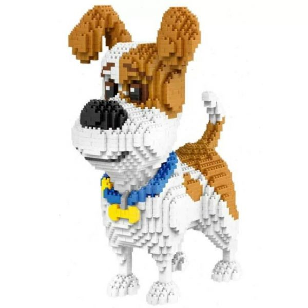 Secret Life of Pets - Max