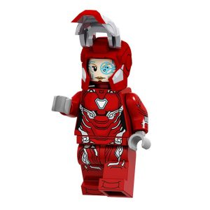 Lego Ironheart MInifigure